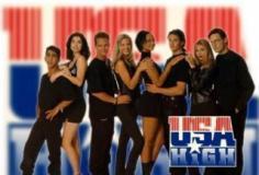 USA High S02E20
