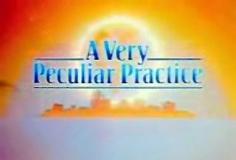 A Very Peculiar Practice S02E07