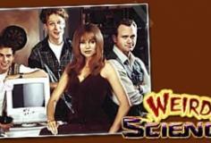Weird Science S05E18