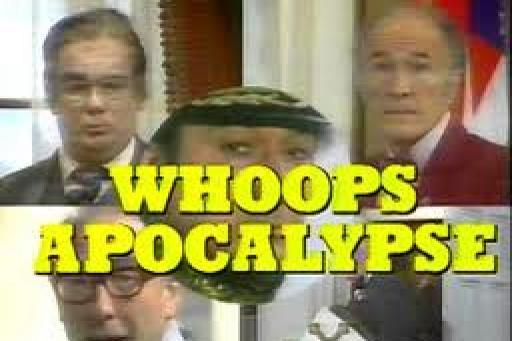 Whoops Apocalypse S01E06