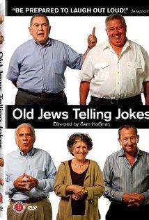 Watch Old Jews Telling Jokes Online