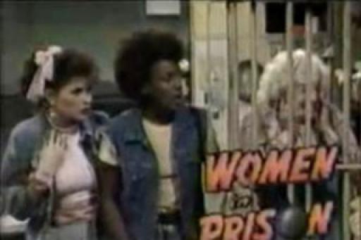 Women in Prison S01E13