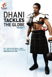 Watch Dhani Tackles the Globe