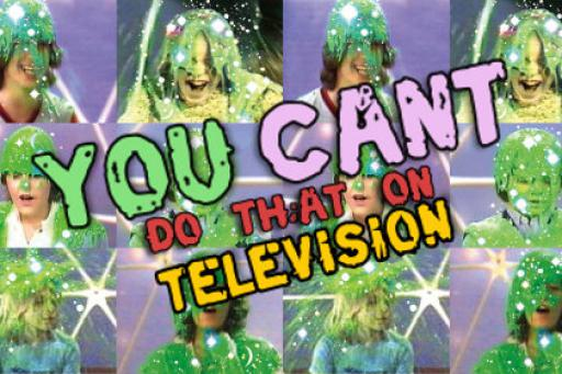 You Can't Do That on Television S10E06