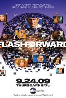 Watch FlashForward Online