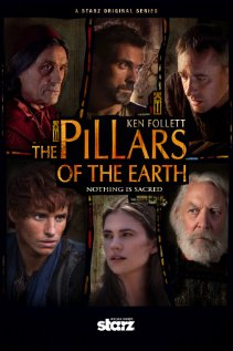 Watch Pillars of the Earth Online