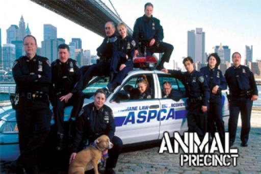 Animal Precinct S07E01
