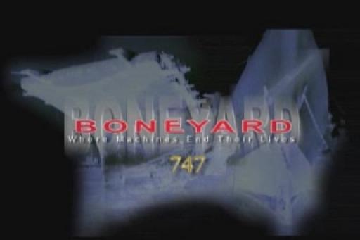 Boneyard S01E13