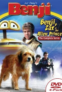 Watch Benji, Zax and the Alien Prince