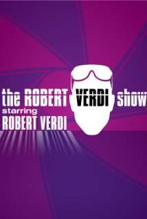 Watch The Robert Verdi Show Starring Robert Verdi Online