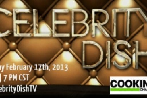 Celebrity Dish S01E01