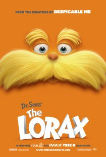 Watch Dr. Seuss' The Lorax