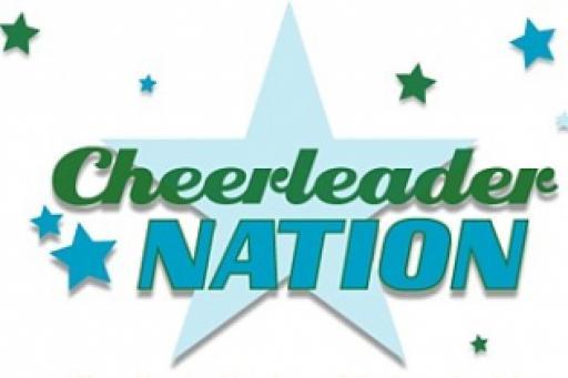 Cheerleader Nation S01E08