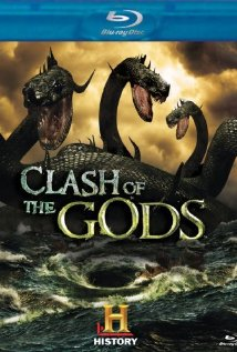 Watch Clash of the Gods Online