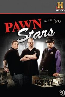 Watch Pawn Stars
