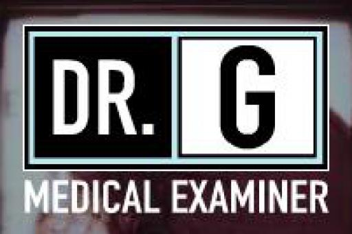 Dr. G: Medical Examiner S08E06