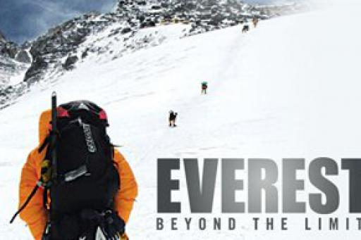 Everest: Beyond the Limit S03E05