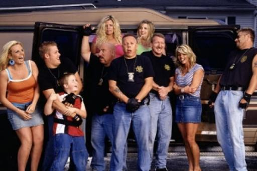 Family Bonds S01E11