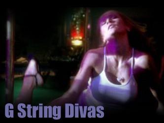 Watch G String Divas