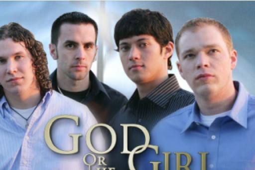God Or the Girl S01E05