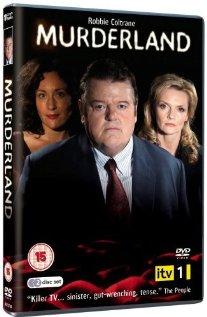 Watch Murderland