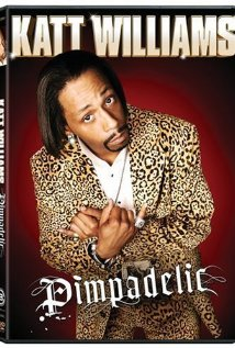 Watch Katt Williams: Pimpadelic Online