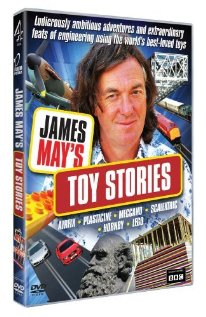 Watch James Mays Toy Stories