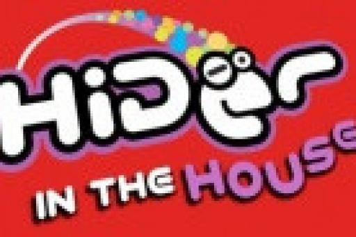 Hider in the House S01E13