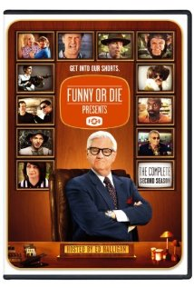 Watch Funny or Die Presents