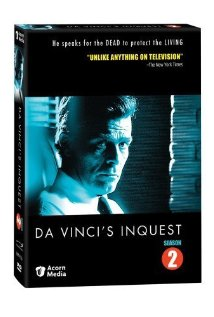 Watch Da Vinci's Inquest