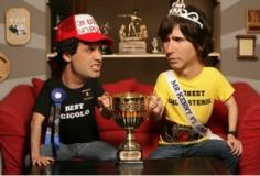 Kenny vs. Spenny S06E13