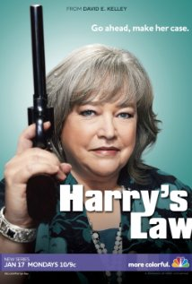 Watch Harrys Law