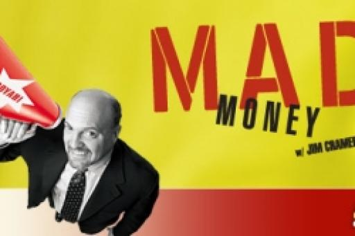 Mad Money S01E01