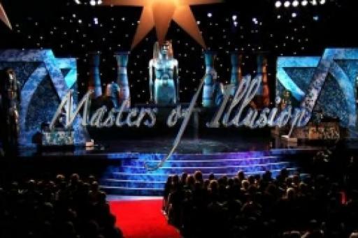 Masters of Illusion S06E14