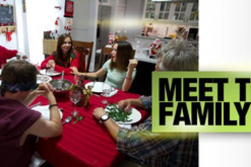 Meet the Family S01E02