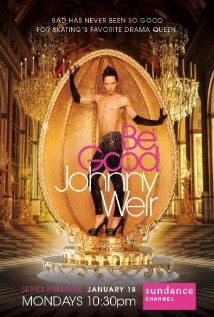 Watch Be Good Johnny Weir