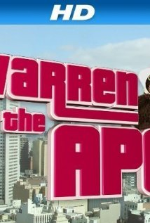 Watch Warren the Ape