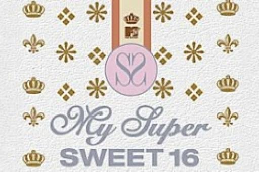 My Super Sweet 16 S10E10