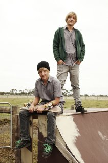 Watch Angry Boys