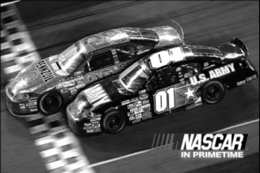 Watch Nascar In Primetime Online