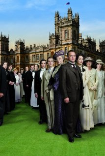 Watch Downton Abbey