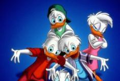Quack Pack S01E39