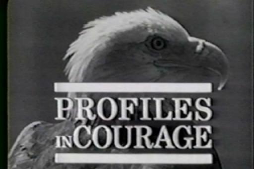Profiles in Courage S01E26