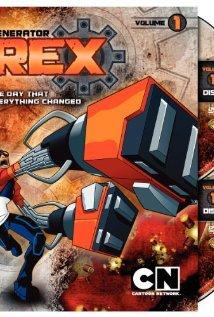 Watch Generator Rex