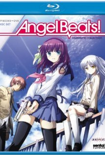 Watch Angel Beats! Online