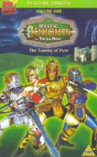 Watch Mystic Knights of Tir Na Nog
