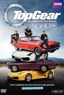 Watch Top Gear USA Online