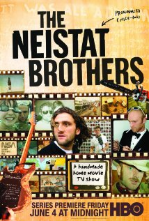 Watch The Neistat Brothers Online