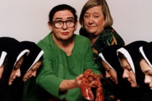Two Fat Ladies S04E04