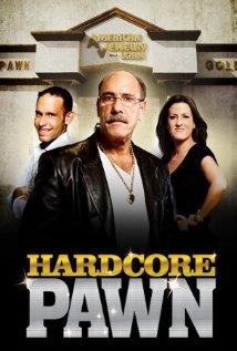 Watch Hardcore Pawn Online